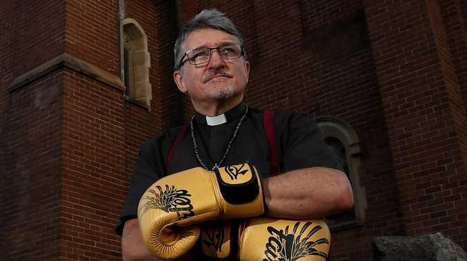 'Toxic' rule sees beloved priest abandoned