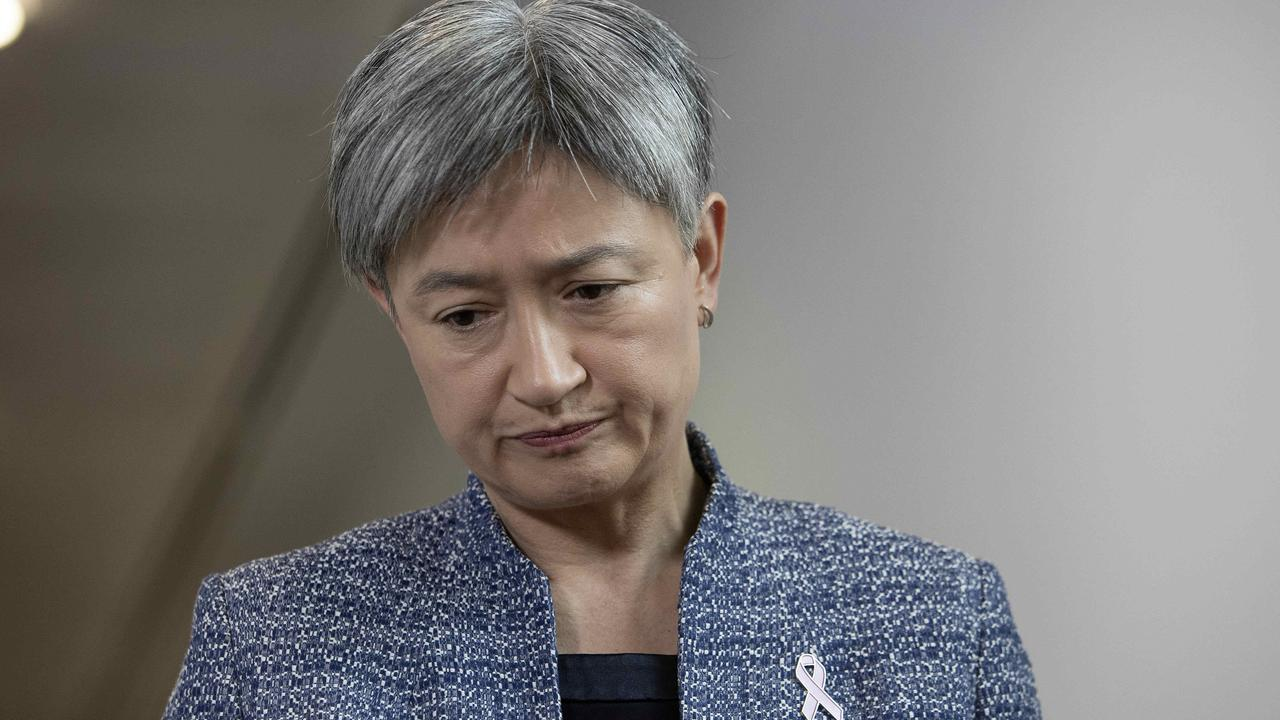 Senator Penny Wong contacted South Australian police to offer her assistance in the coronial investigation. Picture: Gary Ramage