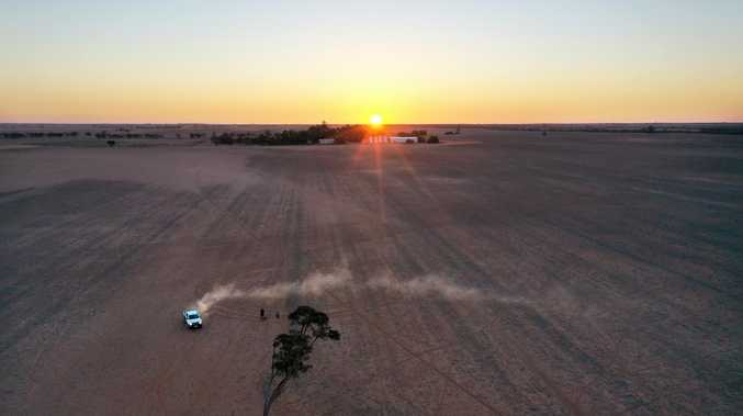 GRANTS: $21k in drought relief for Western Downs towns