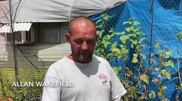 Mixed emotions as Gympie council shuts caravan park