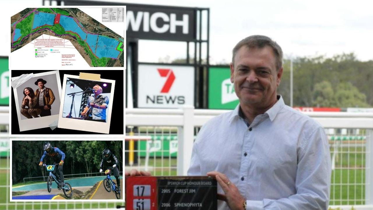 This week's top stories from across Ipswich.