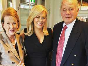 Sam Armytage: 'Losing your mother changes you'