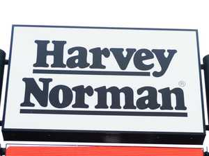 Harvey Norman sales are 'through the roof'