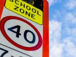 TMR, council play hot potato over school zone speed issue