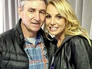 Britney Spears' dad 'saved her life'
