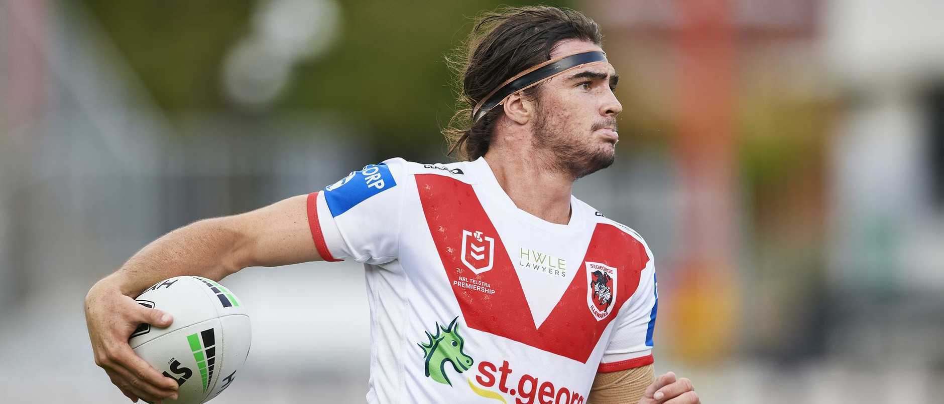 Cody Ramsey could be set for a shock positional switch after inking a bumper new deal with the Dragons — find out more about the Molong Marvel.