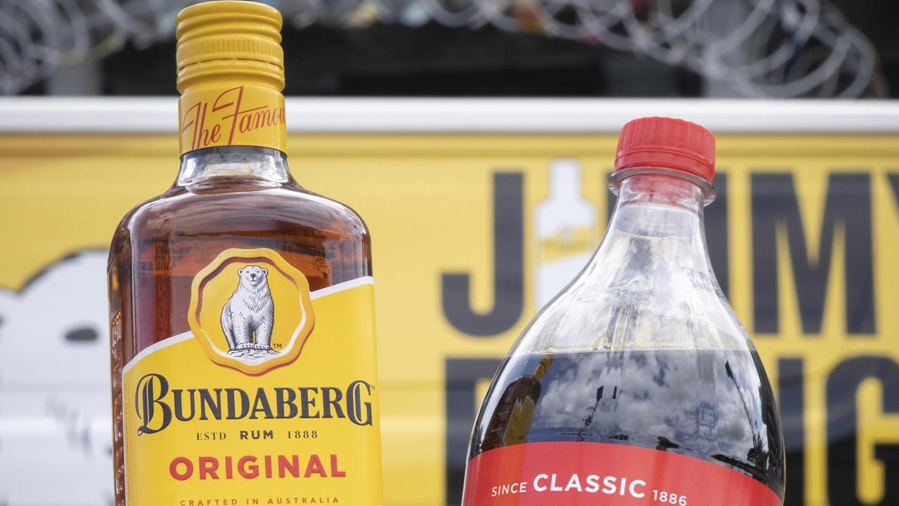 Bundaberg Rum is helping Gladstone pubs recover from COVID.