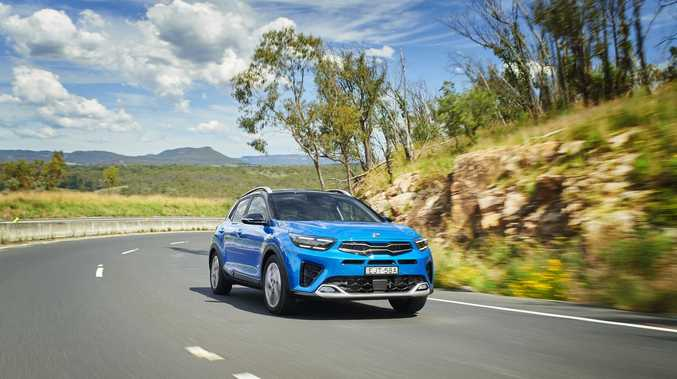 New compact SUV primed for Stonic baby boom