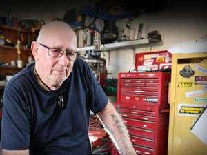 'Praying for a break': Grandad awaits news of stolen Lotus
