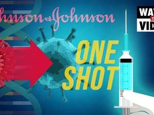 One shot Covid-19 vaccine: how does it work?