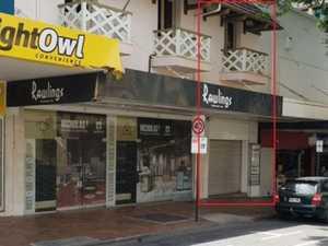 REVEALED: Retailer coming to Ipswich CBD