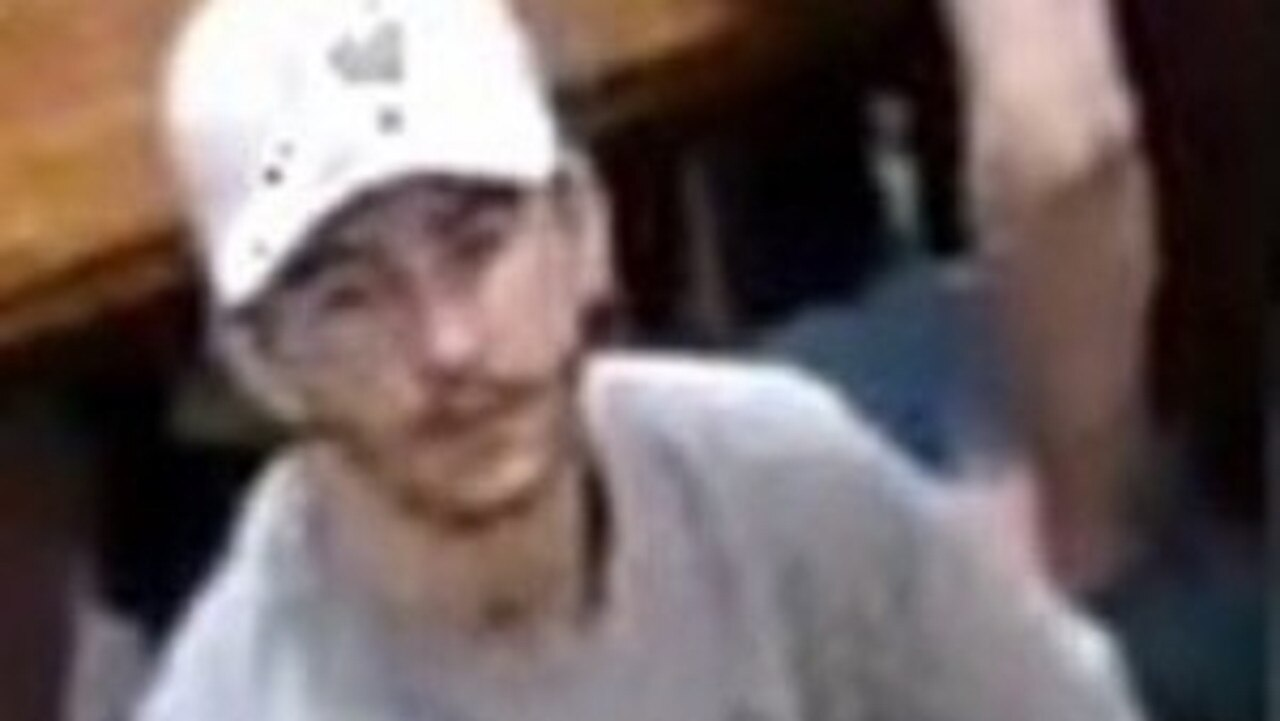 Police are looking for a man who is wanted for questioning in regards to an alleged assault that happened between 3pm on November 27, 2020, and 8.30am on November 28, 2020, on the Esplanade at Scarness.