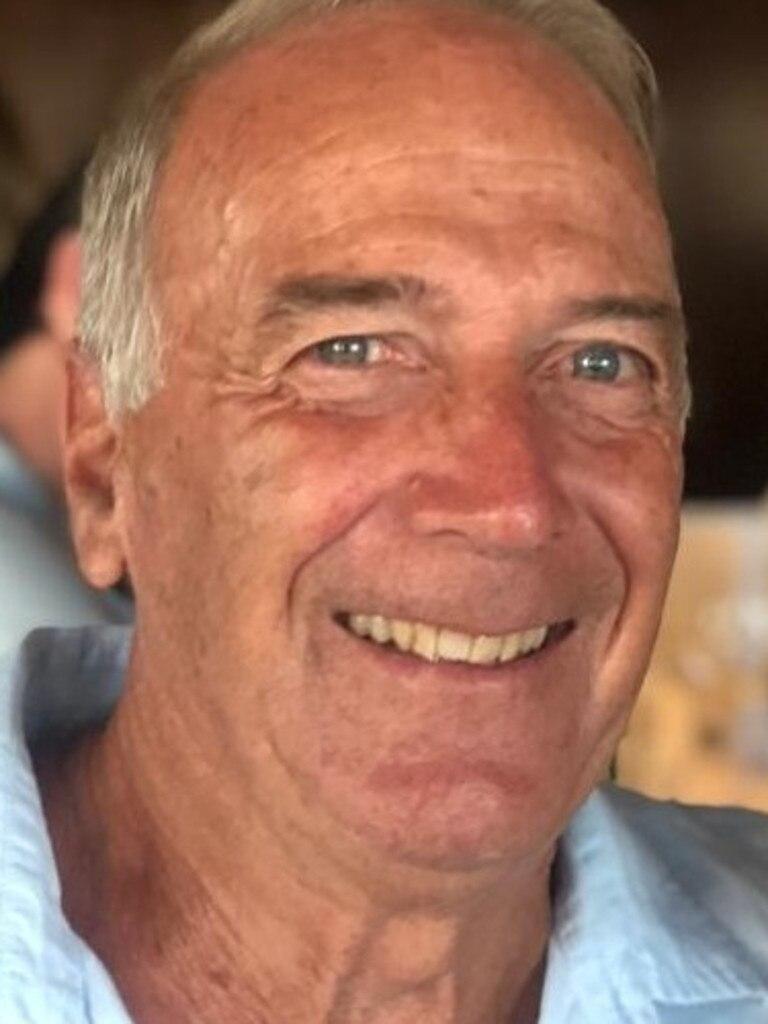 Stephen Maitland OAM RFD is a member of the Metropolitan Caloundra Surf Lifesaving Club.