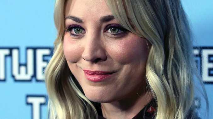 Big Bang Theory star's shock at Jim Parsons news