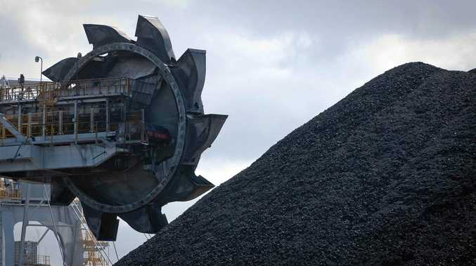 $1bn in stranded coal runs out of time