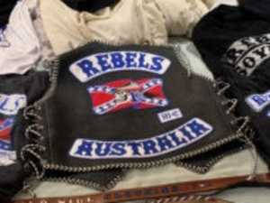 NT bikies head interstate to commit crimes: Report