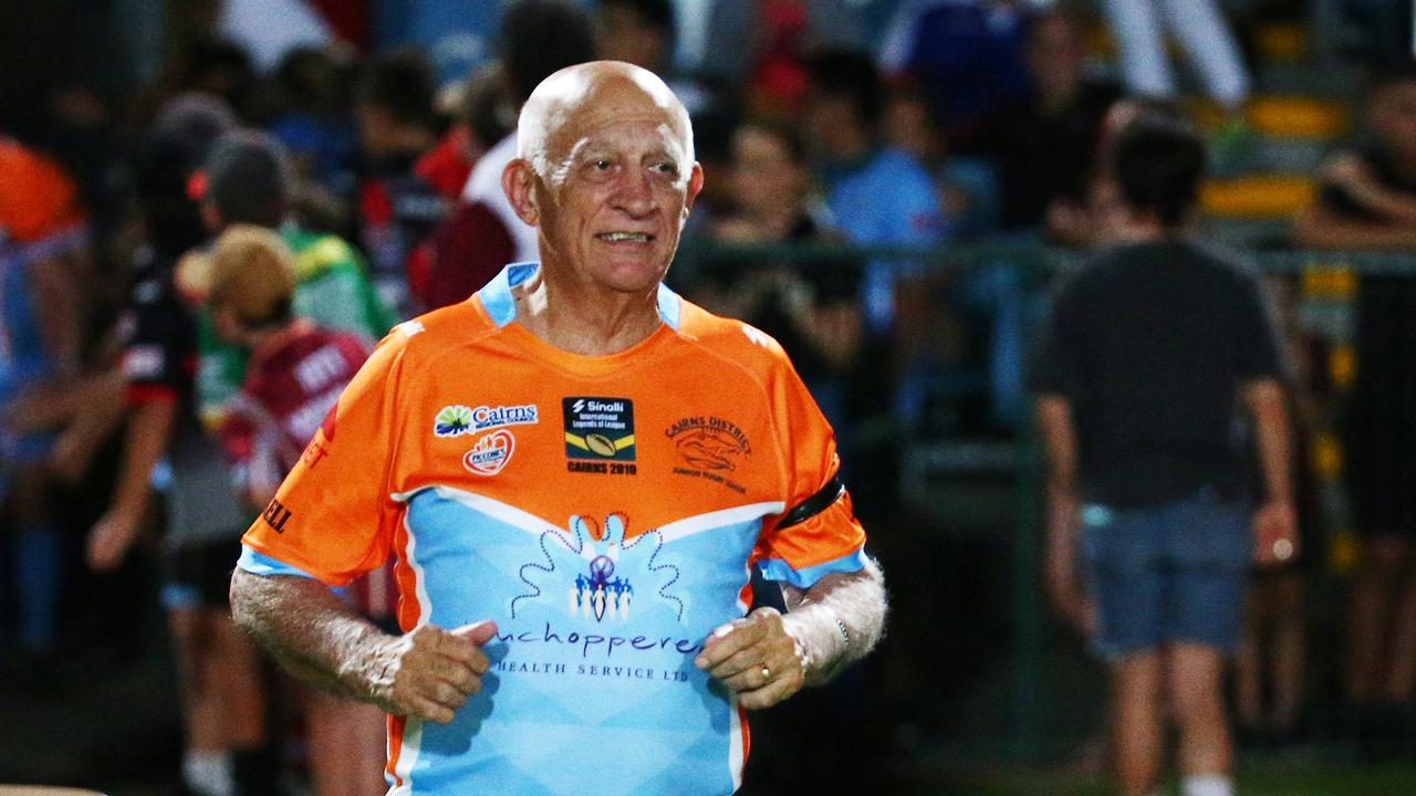 The Cairns-Papua New Guinea NRL bid might have taken a back seat as cashed-up consortiums clamour to be the NRL's 17th team in the state's southeast corner.