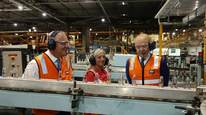 Pratt's $2bn green jobs bonanza