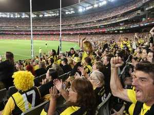 AFL makes big call on Melbourne crowds