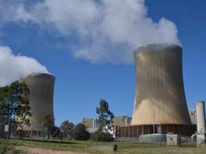 Will coal fired power stations result in climate disaster?