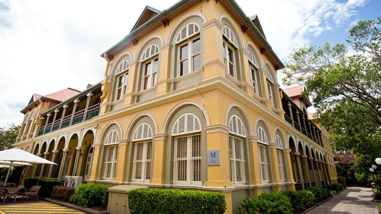 Brisbane Girls Grammar School has been mentioned in the testimonies.