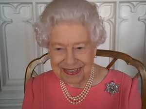 Queen blasts COVID anti-vaxxers