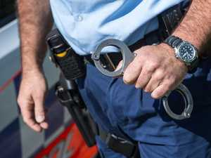 Two people in custody for allegedly stealing cable from Ergon