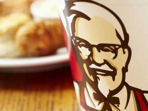 Aussies demand return of classic KFC item