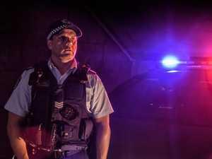 'He lost a lot of blood': Cop reveals harrowing ordeal