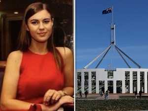 Culture of silence: Predators inside Parliament House