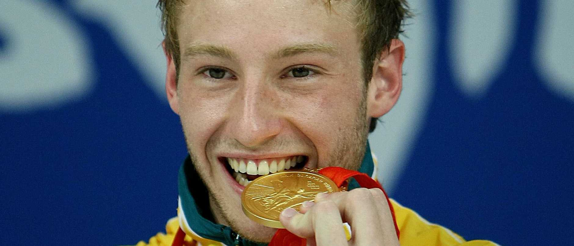 """Former Australian diver Matthew Mitcham has detailed the """"crippling"""" addiction to crystal meth that plagued his professional career."""