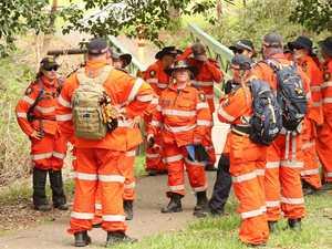 Red tape blamed for 'rapid' SES member decline