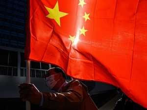 China's chilling four word threat