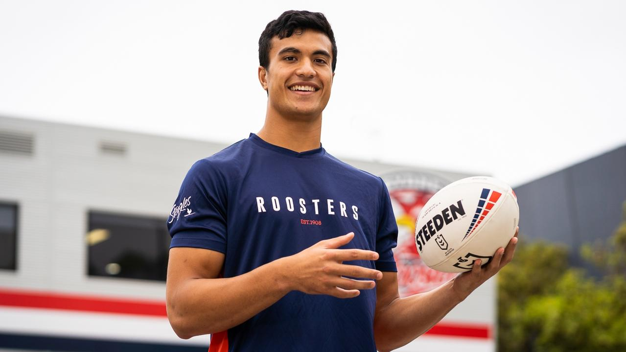 The most eagerly-anticipated rugby league debut in years has arrived as Australia prepares to get its first glimpse of Joseph Suaalii.