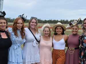 PHOTOS: Glitz and glam from Chinchilla Race Day