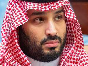 Bombshell report exposes Saudi Prince