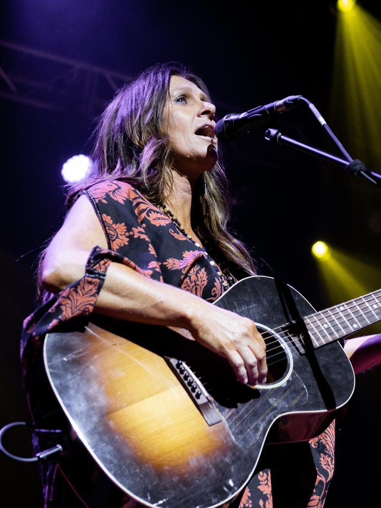 Kasey Chambers will play at Bluesfest this year. Picture: Supplied