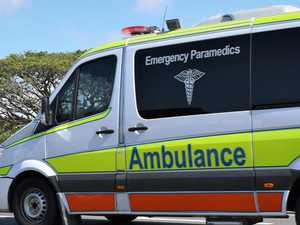 UPDATE: Man dies after medical episode caused Cooloola crash