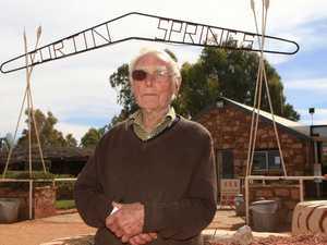 Tourism and pastoral pioneer dies
