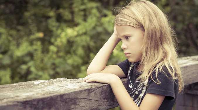 Panic attacks as kids taught not to use gender terms