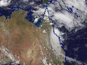 'Extreme weather event': Residents urged to enact cyclone plans