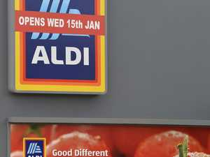 Massive mistake Aldi is making