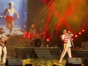 Killer Queen Experience rocks Mackay