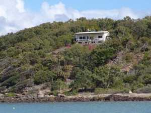 Own a piece of paradise on this CQ island