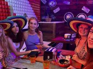 Curious combinations transform taco menu at hotspot