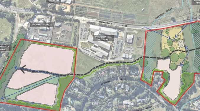 Developer pushes ahead with plan for new over 55s village