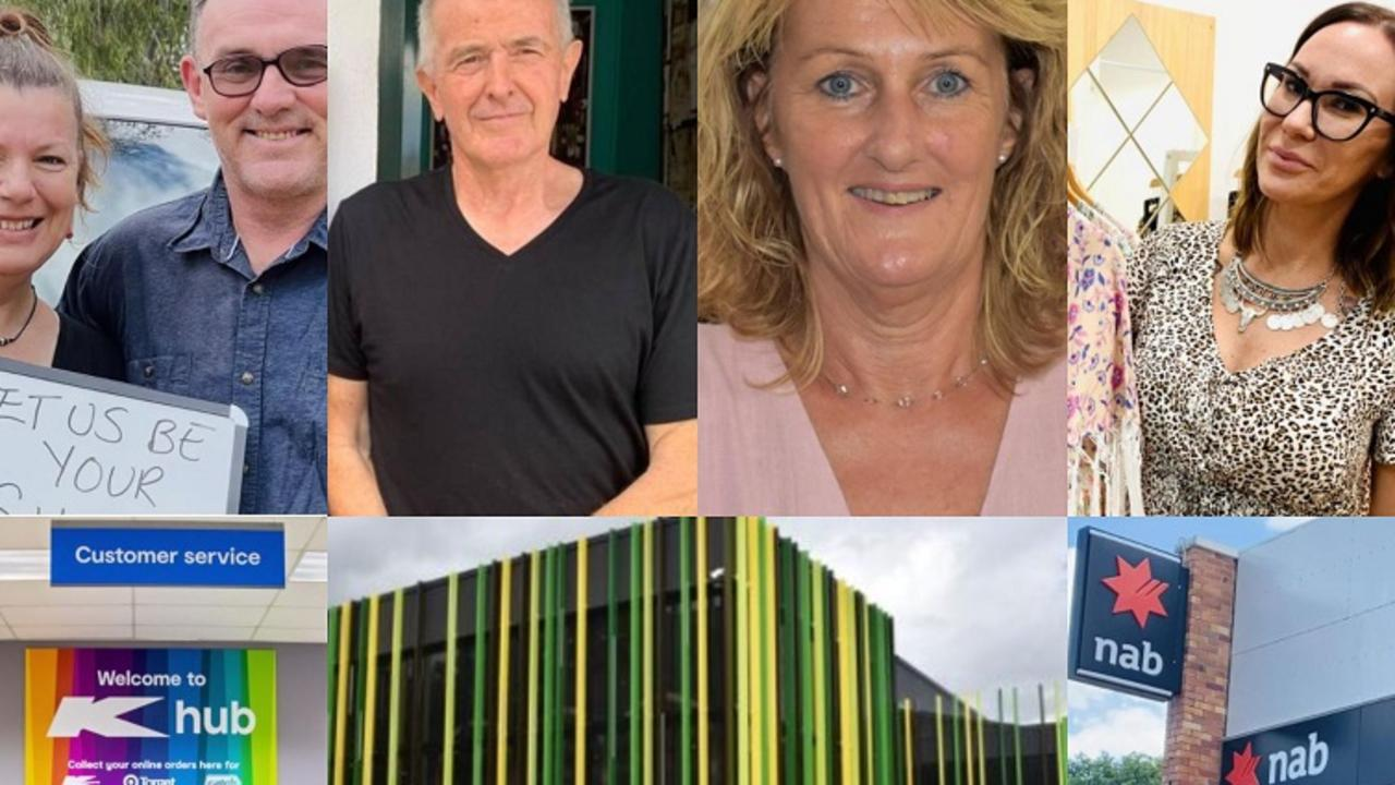 Gympie has already welcomed some very exciting new or expanded business ventures so far this year.
