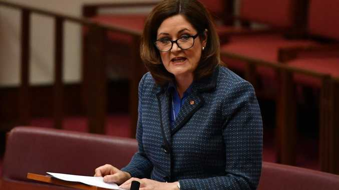 Rape crisis spreads with allegation against Labor MP