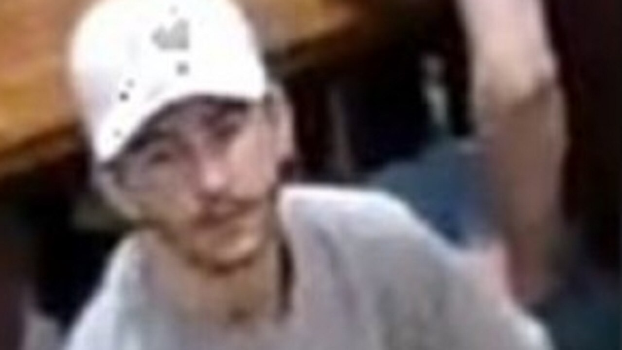 Police are asking the public to help identify this person.