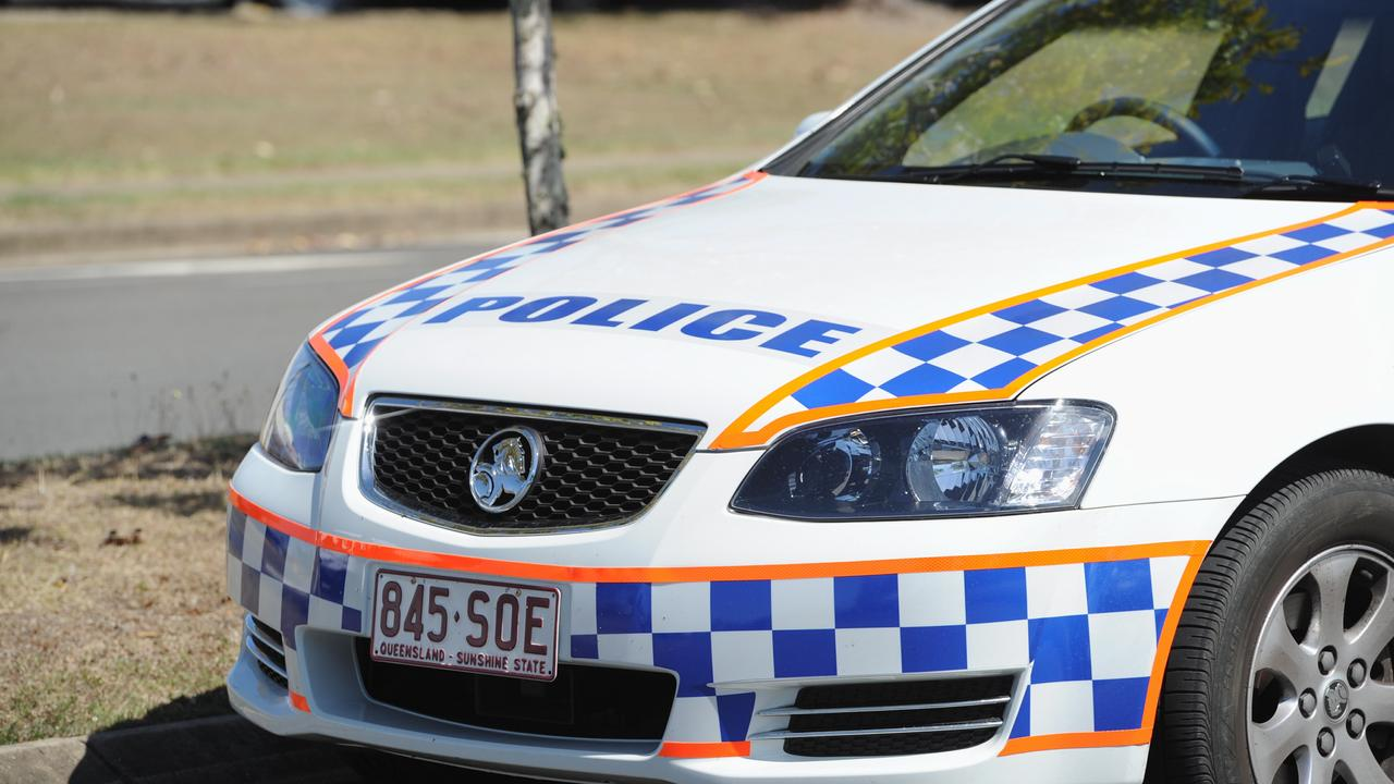 Fraser Coast Police have advised people how to protect against property theft and registration plate theft in this week's police beat. Photo: Alistair Brightman / Fraser Coast Chronicle